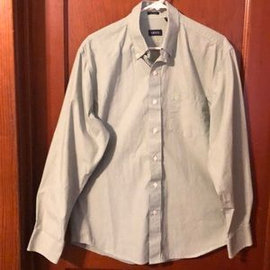 Men's long sleeve causal shirt